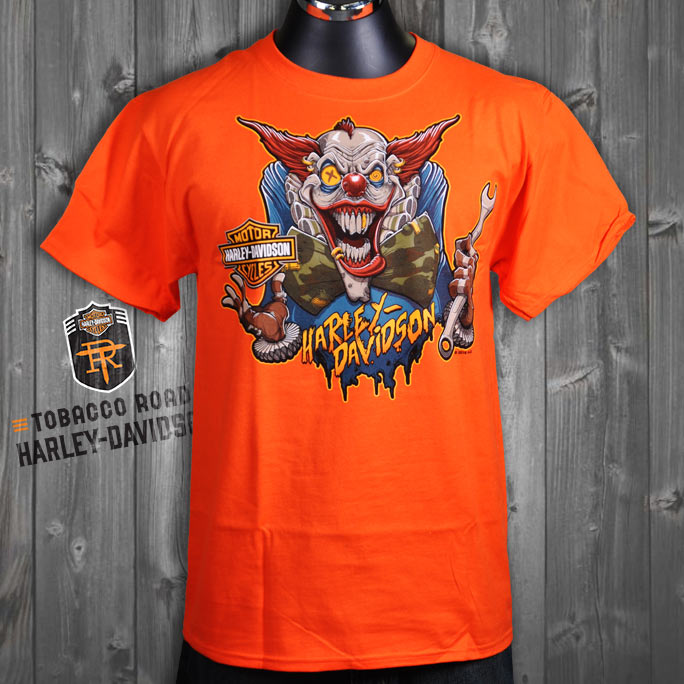 Harley-Davidson Funny Business T-Shirt